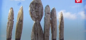 Wajgacz - tajemnicza wyspa zwana