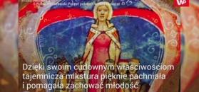 Sekretny lek królowej Elżbiety Łokietkówny