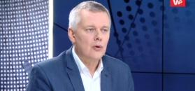 Tomasz Siemoniak o Macierewiczu. Mocne słowa