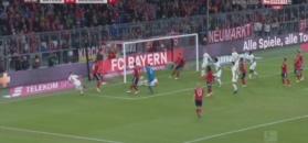 Bundesliga: Bayern dał się zaskoczyć w końcówce. Błąd na wagę punktów [ZDJĘCIA ELEVEN SPORTS 1]