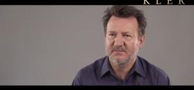 """Robert Więckiewicz o filmie """"Kler"""""""