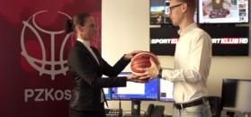 Energa Basket Liga Kobiet w Sportklubie!
