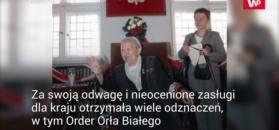 Elżbieta Zawacka, ps. Zo. Polska superbohaterka