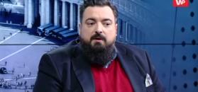 Tomasz Sekielski ujawnia szczegóły swojego filmu nt. pedofilii w Kościele
