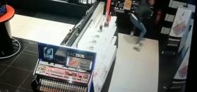 Policja szuka złodzieja perfum. Opublikowała nagranie