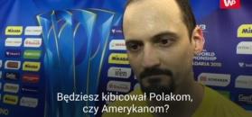 Fonteles komplementuje Polaków.