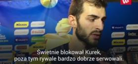 MŚ 2018. Aaron Russell: Wiele osób nie doceniało Polaków. Wiedzieliśmy, że są mocni