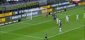 Serie A: Kontrolowana wygrana Interu, bramka na 2:0 ozdobą kolejki [ZDJĘCIA ELEVEN SPORTS]