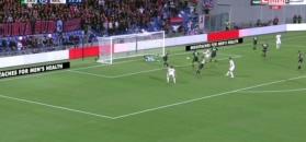 Serie A: AC Milan gromi na wyjeździe. Grali jak za dawnych lat [ZDJĘCIA ELEVEN SPORTS]