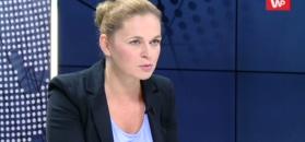 Barbara Nowacka rygorystyczna wobec siebie. Zdradza, dlaczego nie będzie rywalem Dudy
