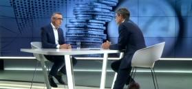 Pensja na już - rozmowa z Andrzejem Sową