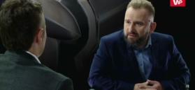 Wyborczy Grill - Piotr Marzec