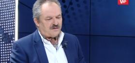 """Marek Jakubiak o """"wtopach"""" Kornela Morawieckiego. Mocne słowa"""