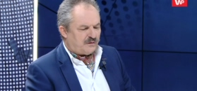 Marek Jakubiak o Januszu Palikocie.