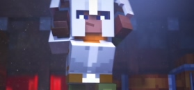 Minecraft izometrycznym hack'n'slashem na wzór Diablo?
