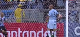 Pogrom w Porto Alegre! Gremio w półfinale Copa Libertadores!