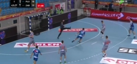PGNiG Superliga: Mateusz Kornecki show! 3 kapitalne interwencje w 30 sekund [WIDEO]