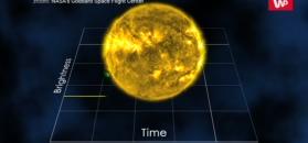 Księżyc poza Układem Słonecznym