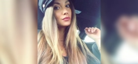 #dziejesiewsporcie: zagadkowe zdjęcie czeskiej modelki