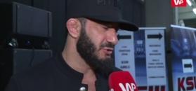 KSW 45: Chalidow wskazał przyszłą gwiazdę MMA