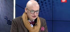 Michał Kamiński: Tusk pokazał Mateuszkowi, gdzie jego miejsce