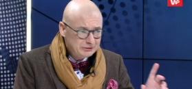 Michał Kamiński o Radiu Maryja. Mocne słowa