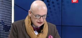 Michał Kamiński: klęska Morawieckiego byłaby klęską Kaczyńskiego