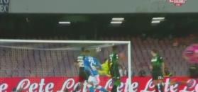 Serie A: Przepiękny gol Insigne przypieczętował zwycięstwo Napoli [ZDJĘCIA ELEVEN SPORTS]