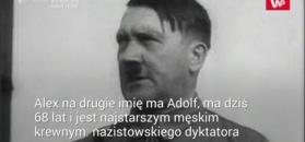 Sekretny pakt krewnych Hitlera. Jeden z nich skomentował plotki