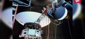 Rekordowa odległość sondy Voyager 2. Zbliża się do przestrzeni międzygwiezdnej