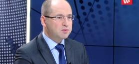 Zdumiewające zarzuty ministra PiS pod adresem Tuska. Adam Bielan dolewa oliwy do ognia
