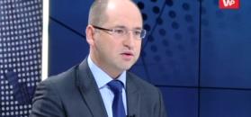 Adam Bielan o sprawie Smogorzewskiego.