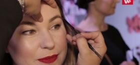 Jakim makijażem gwiazdy zaskoczą na czerwonym dywanie?
