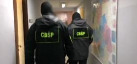 CBŚP zatrzymało trzech lekarzy. Pomagali utrudniać śledztwo