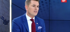 Arkadiusz Myrcha o zarobkach Kaczyńskiego: rodzą się poważne pytania