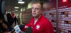 Kamil Grosicki szczerze o akcji przy golu na 2:3.