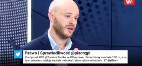 """Jan Śpiewak: rząd mówi """"mafia"""". A ja pytam, gdzie są zarzuty?"""