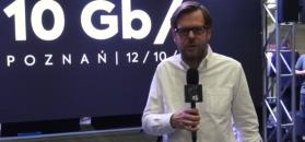 INEA wprowadza do oferty łącze symetryczne 10 Gb/s dla klientów indywidualnych #PGA2018