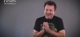 7 uczuć - wideo wywiad z Robertem Więckiewiczem