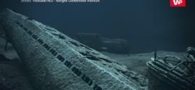 """""""Podwodny Czarnobyl"""" do zakopania. Prace ruszą w przyszłym roku"""