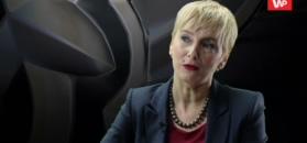 Mirosława Stachowiak-Różecka o premierze: powinien robić to, co robi najlepiej