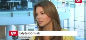 Edyta Górniak nie wierzy już w miłość: