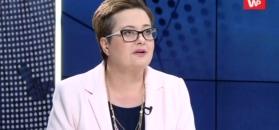 """""""Jak Duda kucamy przy biurku"""". Lubnauer komentuje wizytę Morawieckiego w Brukseli"""