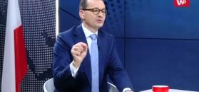 Morawiecki: Nie będzie podwyżek cen prądu