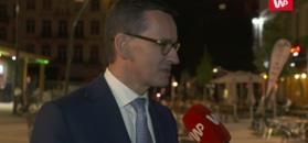 Czy w Brukseli pytają premiera o Polexit?