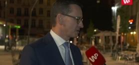 Czy Macron odwiedzi Polskę? Morawiecki zdradza datę