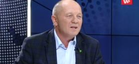 Marek Sawicki wskazuje potencjalnego następcę Morawieckiego