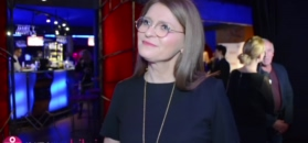 Surowa Lejdi Irena ocenia kulturę Małgorzaty Rozenek: