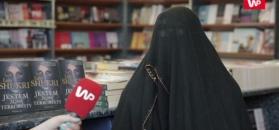 Laila Shukri: Kobiety mogą wpaść w sidła terrorystów także przez miłość do ekstremisty