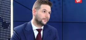 Patryk Jaki zapowiada nietypowy audyt w Warszawie
